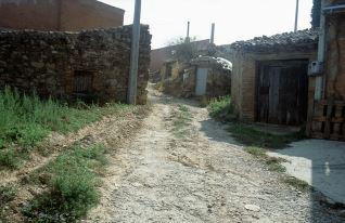 Barrio bodegas Lardero