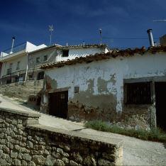Barrio bodegas Entrena