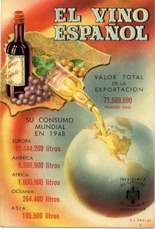 El Vino Español