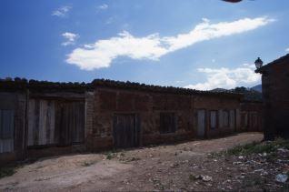 Barrio bodegas Camprovín