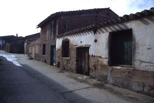 Barrio bodegas Uruñuela