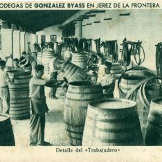 Bodegas Gonzalez Byass