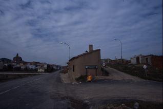 Barrio bodegas Ventosa