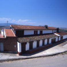 Barrio bodegas Villamediana