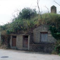 Barrio bodegas Cañas