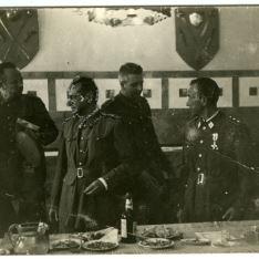 Celebración militar