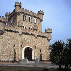 Castillo de Fuenmayor