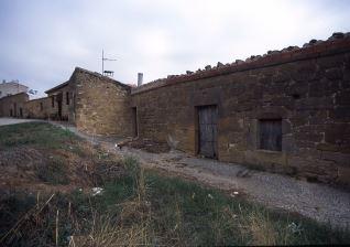 Barrio bodegas Fonzaleche
