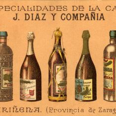 Botellas J. Díaz y Compañía