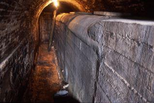 Interior bodega Cordovín