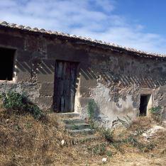 Barrio bodegas Cirueña