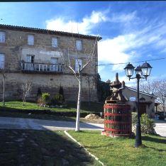 Barrio bodegas Tirgo