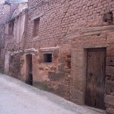 Barrio bodegas Hormilla