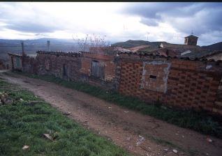 Barrio bodegas Hormilleja