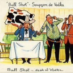 Soupçon de Vodka