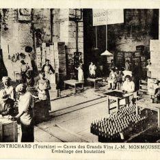 Bodegas J.M. MonMousseau