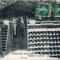 Champagne Montebello
