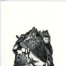 Ex Libris de Jocelyn  Mercier