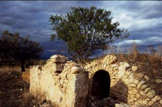 """Guardaviñas """"Cerro Cantabria"""""""