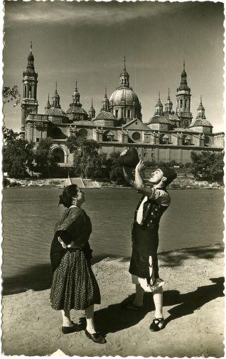 Folklore Zaragoza