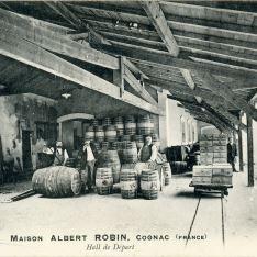 Maison Albert Robin