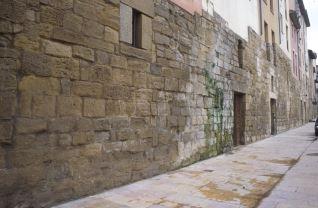 Barrio bodegas Logroño