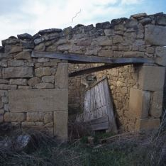 """Barrio bodegas """"Camino de las Cuevas"""""""