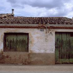 Barrio bodegas Arenzana de Abajo