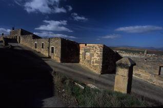 Barrio bodegas Rodezno