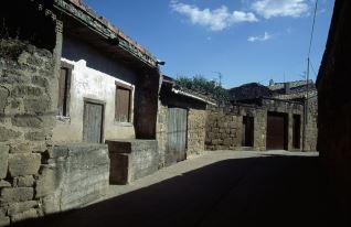 Barrio bodegas Ábalos