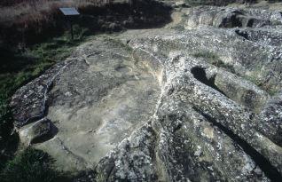 Lagar San Vicente de la Sonsierra