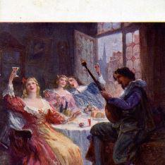 Chanson à boire