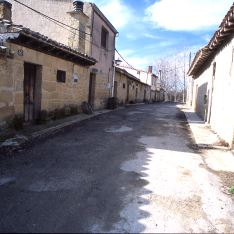Barrio bodegas Cihuri