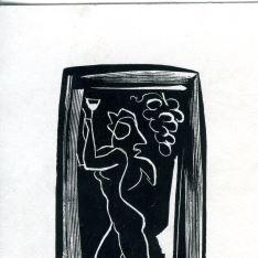 Ex Libris de Emil Kotrba