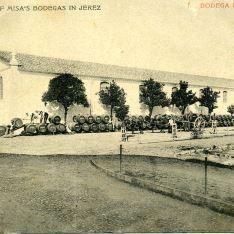 Bodegas Misa