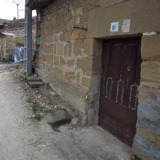 Barrio bodegas Gimileo