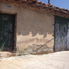 Barrio bodegas Medrano