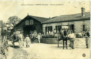 Chateau Roland