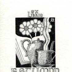 Ex Libris de Daniel Meyer