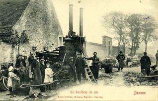 Destilando