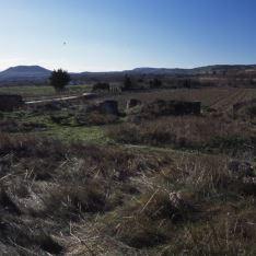 """Barrio de bodegas """"Camino de las Cuevas"""""""