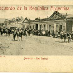 Recuerdo de la República Argentina