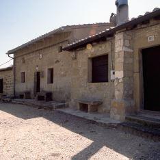 Barrio bodegas Castilseco