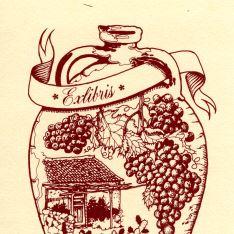 Ex Libris de Clarence