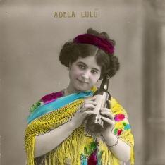 Adela Lulú