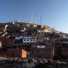 Barrio bodegas Alberite