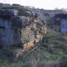 Barrio bodegas El Cortijo