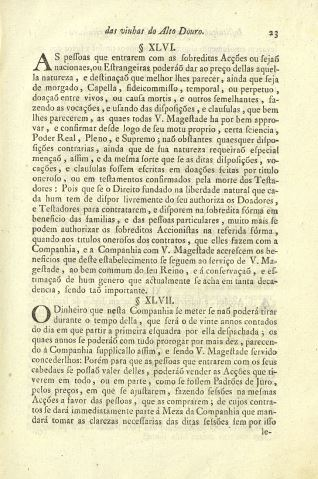 Estatutos - 1770. Lisboa (Portugal)