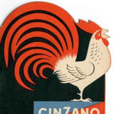 Recetario de cócteles con vermouth Cinzano
