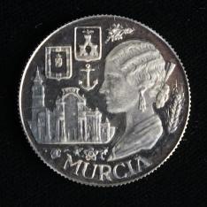 Medalla conmemorativa